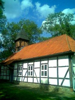 Bilder Harz Sommer 2009 IN DER KINDHEIT ZU HAUSE