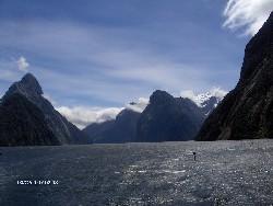 Reise 2007 - Dunedin