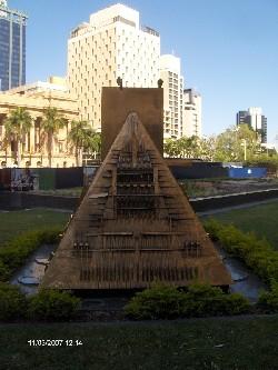 Reise 2007 - Brisbane