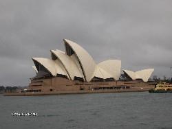Reise 2007 - Sydney-Skizzen-Adjunkt-Konjunkt
