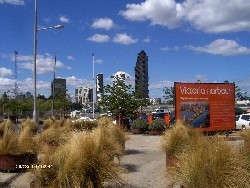 Reise 2007 - Melbourne-Ankunft