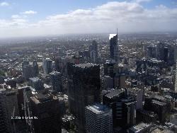 Reise 2007 - Melbourne-Kuddel Muddel