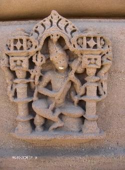 Reise 2008 - Osian – Jaisalmer